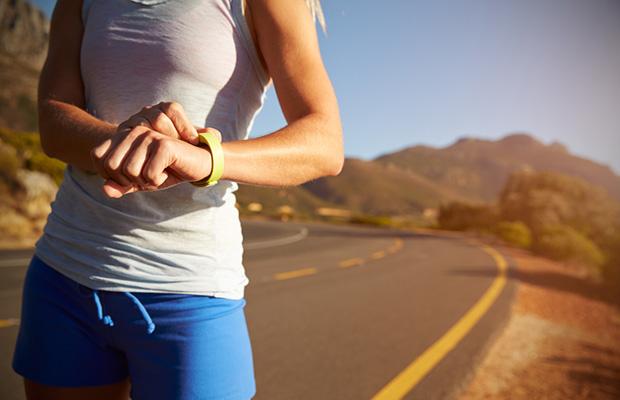 Tillbehör för Löpningen
